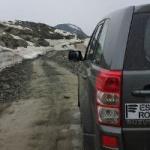 Killar road by Sudev