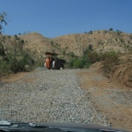 Roadworks by Ajay