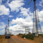Windmills by Kaustav