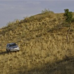 Off road by Sudev