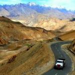 Ladakh by Ajay